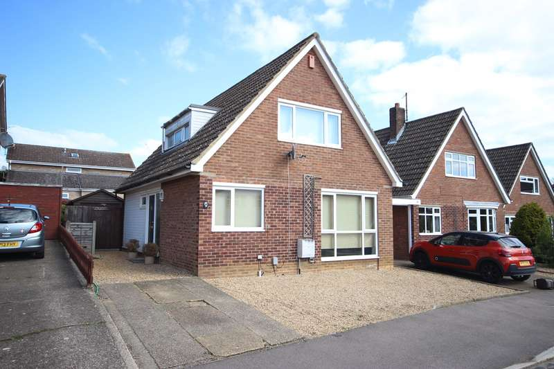 4 Bedrooms Chalet House for sale in Holland Road, Ampthill, Bedfordshire, MK45