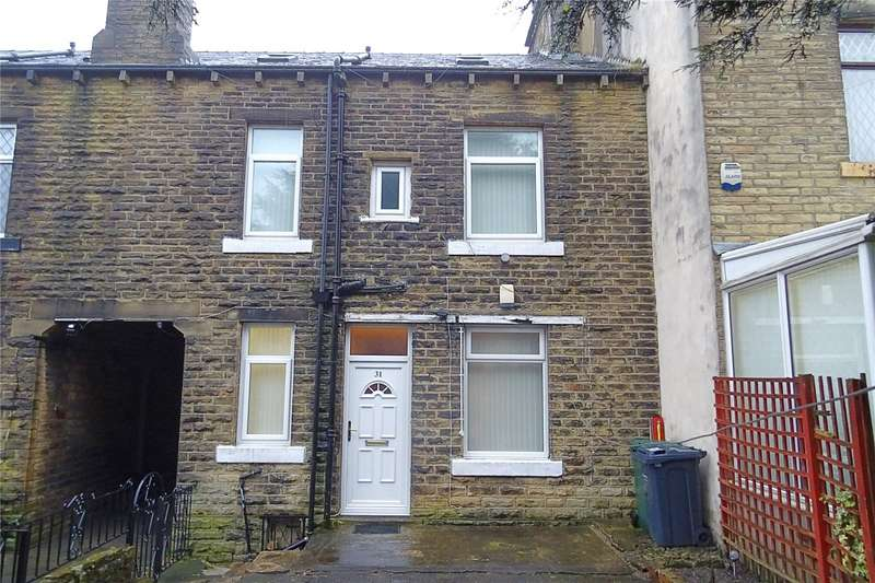 3 Bedrooms Property for sale in Draughton Street, Bradford, West Yorkshire