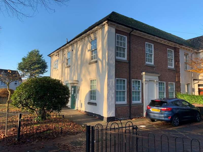 Office Commercial for sale in 18, Sutton Approach And Workshop, Alum Rock, West Midlands