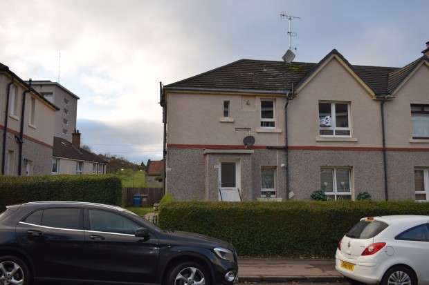 3 Bedrooms Flat for sale in 85 Berryknowes Road, Cardonald, G52