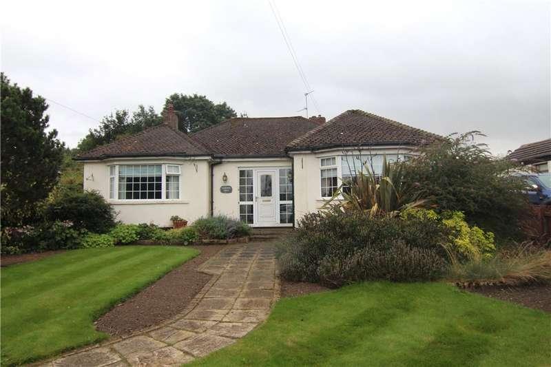 3 Bedrooms Detached Bungalow for sale in Sleetburn Lane, Langley Moor, Durham, DH7