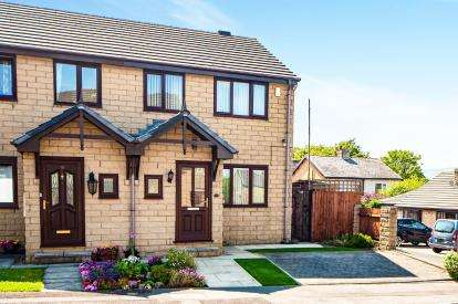 3 Bedrooms Semi Detached House for sale in Primet Heights, Colne, Lancashire, ., BB8
