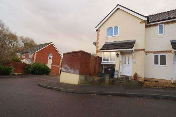 1 Bedroom House for sale in Hoylake Drive, Warmley, Bristol, BS30 8GS