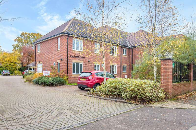 1 Bedroom Retirement Property for sale in Penlee Close, Edenbridge