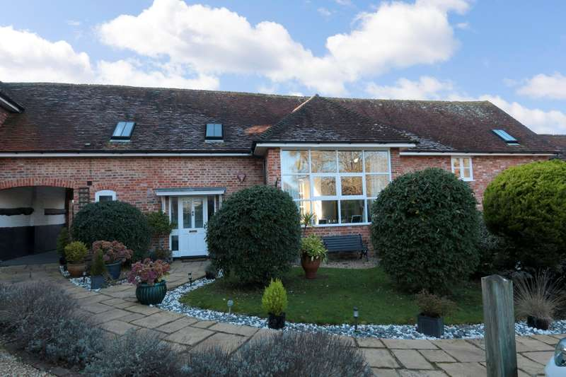 4 Bedrooms Semi Detached House for sale in Lake Grove Road, New Milton, BH25