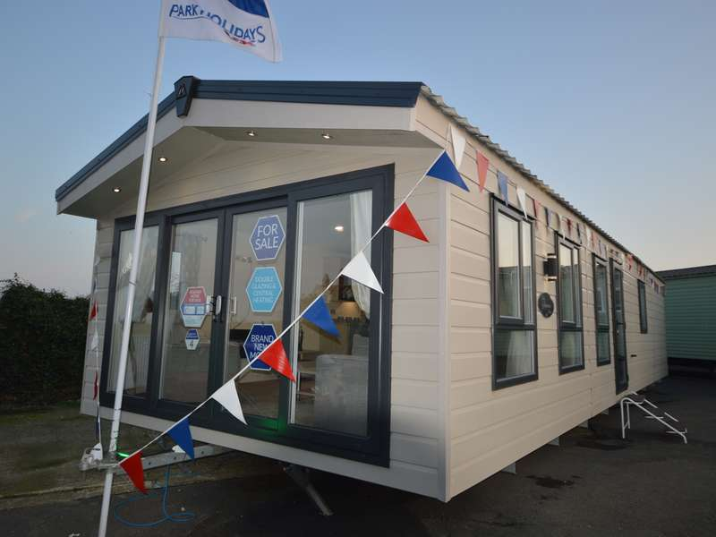 2 Bedrooms Caravan Mobile Home for sale in Harts, Isle of Sheppey