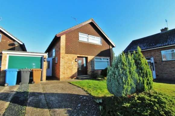 3 Bedrooms Property for sale in Sycamore Way