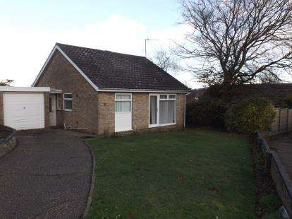2 Bedrooms Bungalow for sale in Cromer, Norfolk, United Kingdom