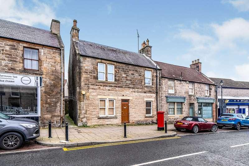2 Bedrooms Apartment Flat for sale in Main Street, Gorebridge, Midlothian, EH23