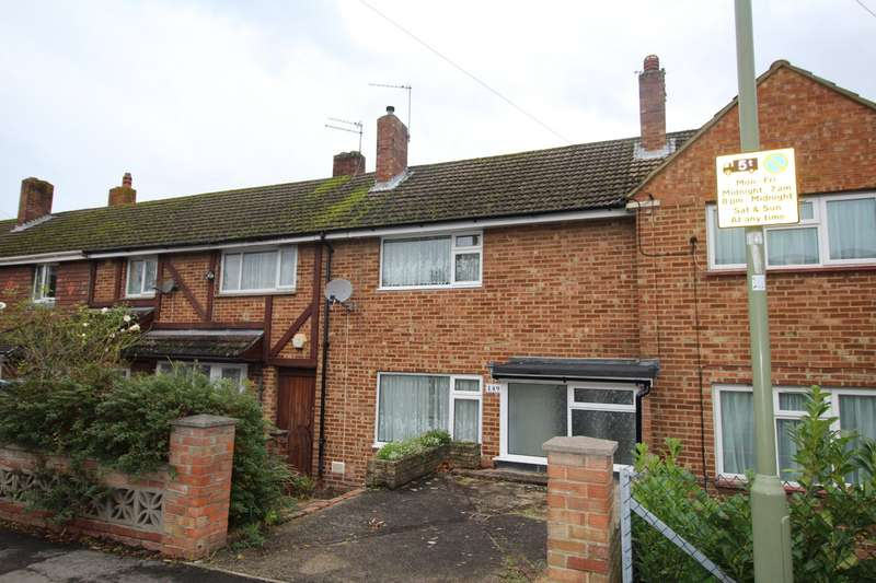 2 Bedrooms House for sale in High Lawn Way, Havant, Hampshire, PO9