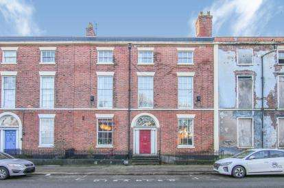 9 Bedrooms Terraced House for sale in Everton Road, Liverpool, Merseyside, L6