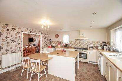 4 Bedrooms Semi Detached House for sale in Park View, Kingswood, Bristol
