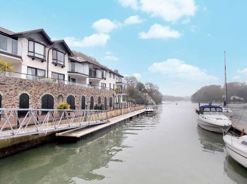 3 Bedrooms Flat for sale in Victoria Quay, Malpas