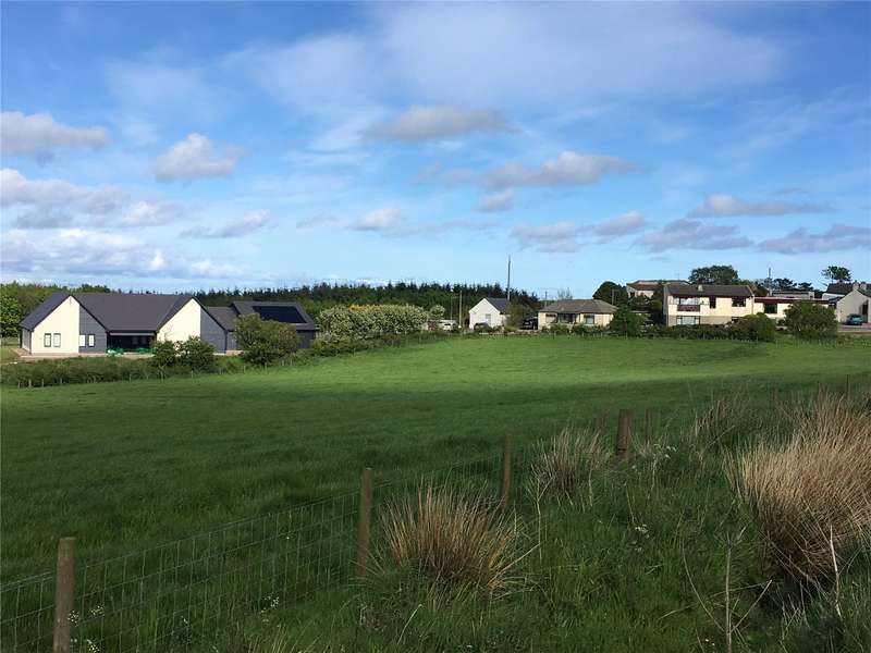 Land Commercial for sale in Land At Inverquinzie, St Fergus, Peterhead, Aberdeenshire, AB42