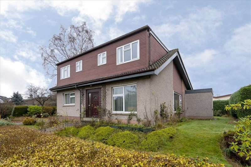 5 Bedrooms Detached House for sale in Millfield Drive, Falkirk