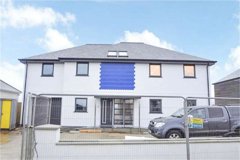 5 Bedrooms Detached House for sale in Rosudgeon, PENZANCE, Cornwall