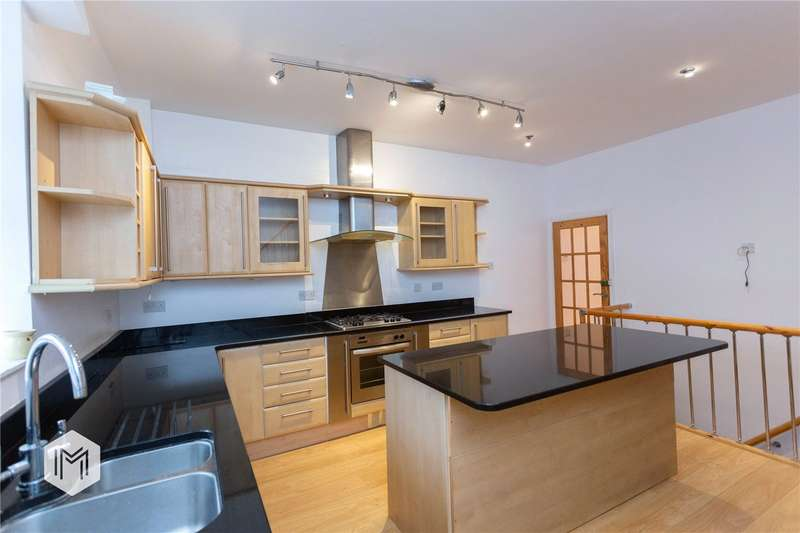 3 Bedrooms Terraced House for sale in Blackburn Road, Haslingden, Rossendale, BB4