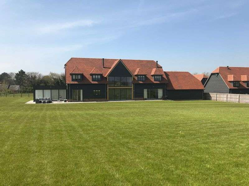 5 Bedrooms Property for sale in Stowhill, Childrey, Wantage