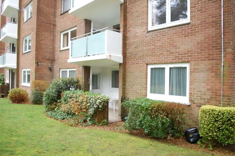 2 Bedrooms Property for rent in Branksome Park, Poole, Dorset BH13