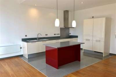 2 Bedrooms Flat for rent in The Shoe Factory, Leicester, LE4 5ET