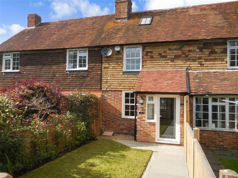 3 Bedrooms Terraced House for sale in Wilsley Pound, , Cranbrook, Kent