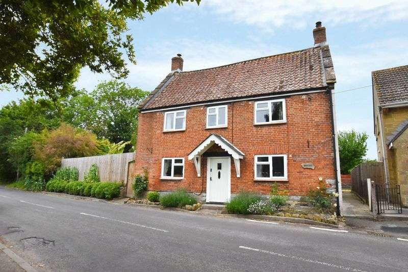 4 Bedrooms Property for sale in Thorney Road, Kingsbury Episcopi
