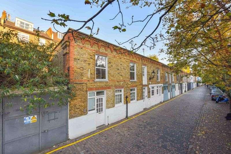 8 Bedrooms Property for sale in Hansard Mews, London