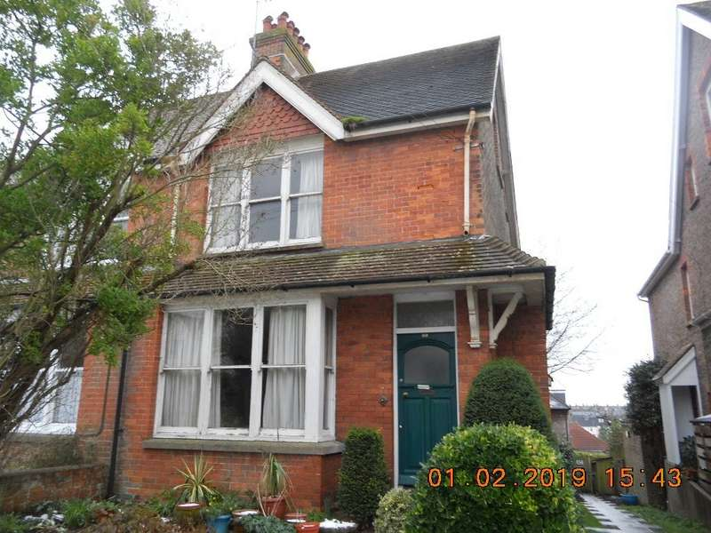 4 Bedrooms Semi Detached House for rent in Lewes, East Sussex BN7
