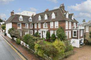 4 Bedrooms Town House for sale in Jerningham House, 18 Mount Sion, Tunbridge Wells, Kent