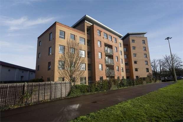 1 Bedroom Retirement Property for sale in Danestrete, Stevenage, Hertfordshire