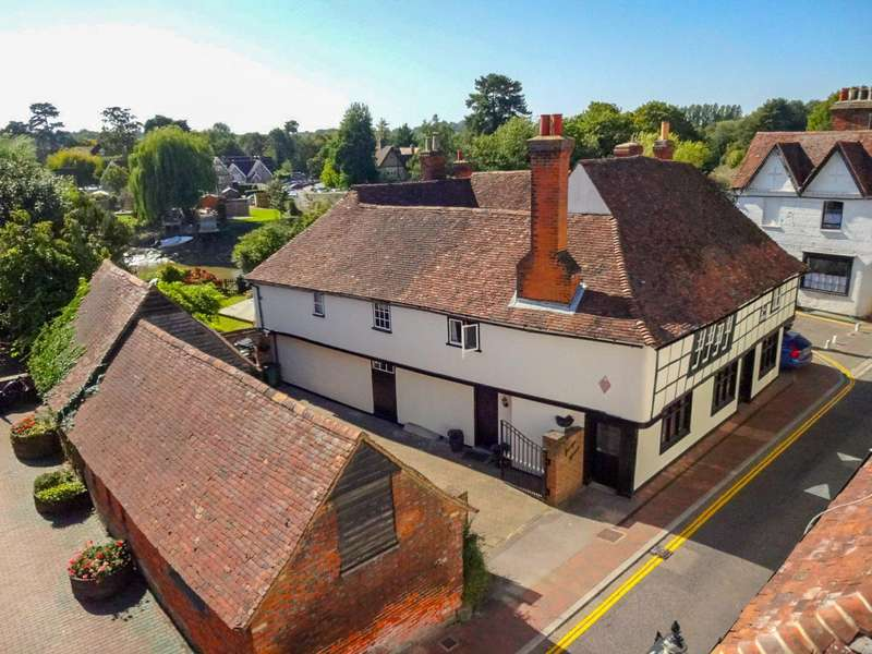 6 Bedrooms Detached House for sale in High Street, Aylesford