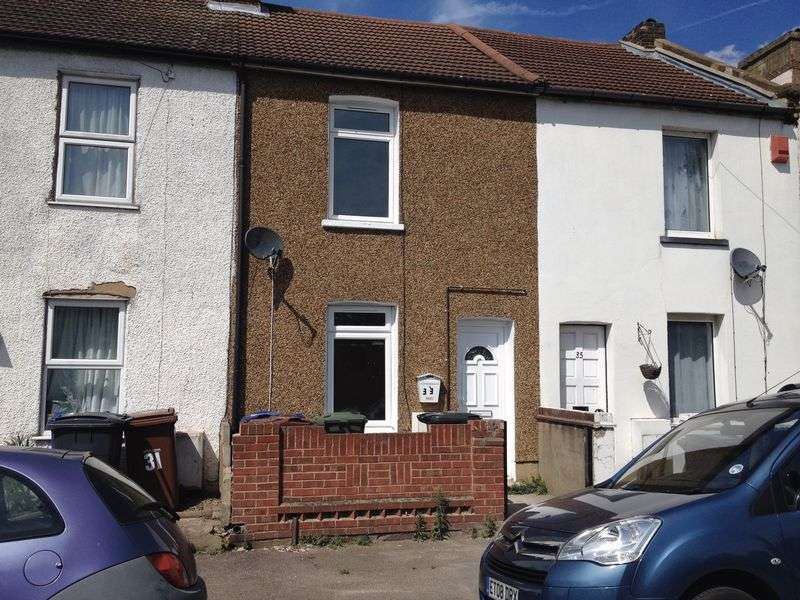 2 Bedrooms Property for sale in Manor Road, Grays