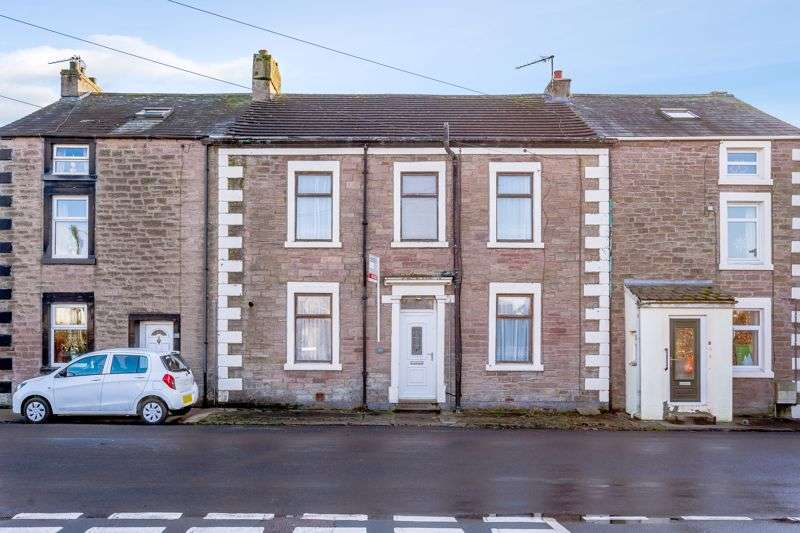 5 Bedrooms Property for sale in Row Brow, Maryport, CA15