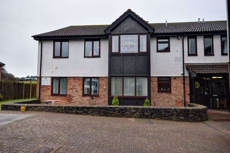 1 Bedroom Property for sale in 16 Byron Court, Shakespeare Drive, Llantwit Major
