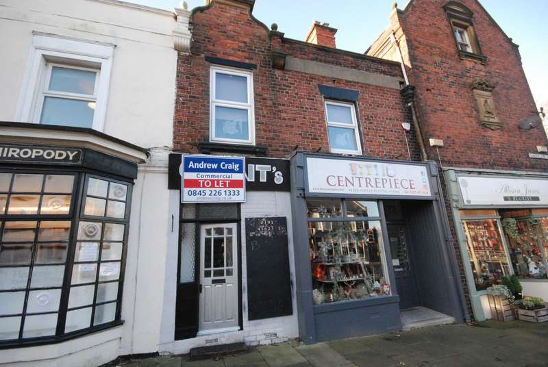 House for rent in Sunderland Road, South Shields