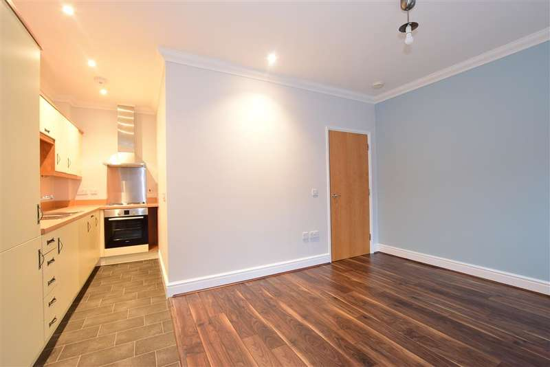 1 Bedroom Flat for sale in George Roche Road, , Canterbury, Kent