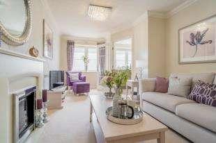 1 Bedroom Retirement Property for sale in Sanderson Lodge, 73 Addington Road, Selsdon