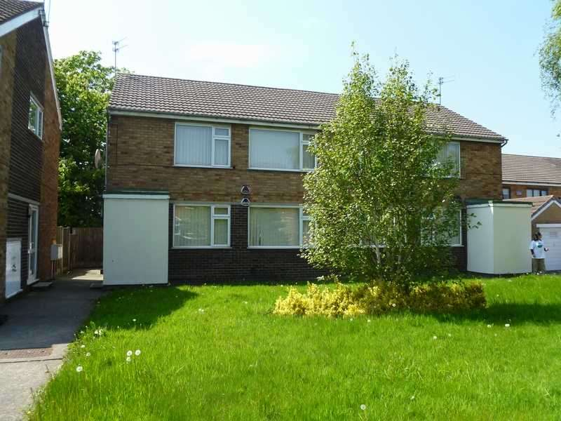 2 Bedrooms Apartment Flat for rent in Meadowcroft Park, Liverpool