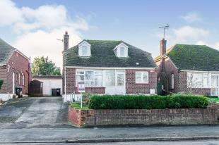 3 Bedrooms Bungalow for sale in Park Crescent Road, Margate, Kent