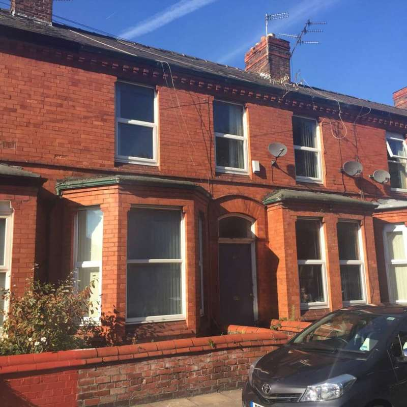 6 Bedrooms House Share for rent in Borrowdale Road, Wavertree