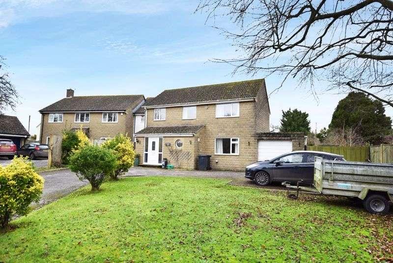 3 Bedrooms Property for sale in East Lambrook Road, Stembridge