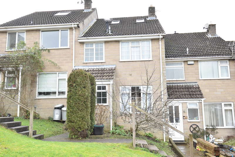 4 Bedrooms Terraced House for sale in Bruton, Somerset, BA10