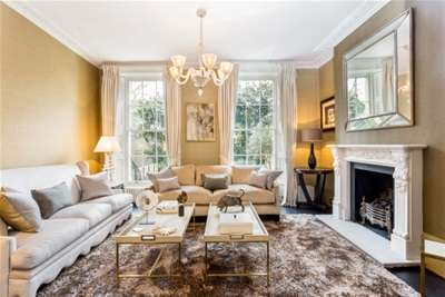 7 Bedrooms House for rent in Holland Park Avenue, Notting Hill, W11