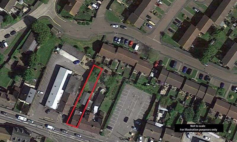 Property for sale in Rainham High Street, Rainham, Gillingham