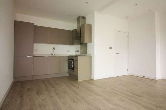 1 Bedroom Property for rent in Stonehills, Welwyn Garden City