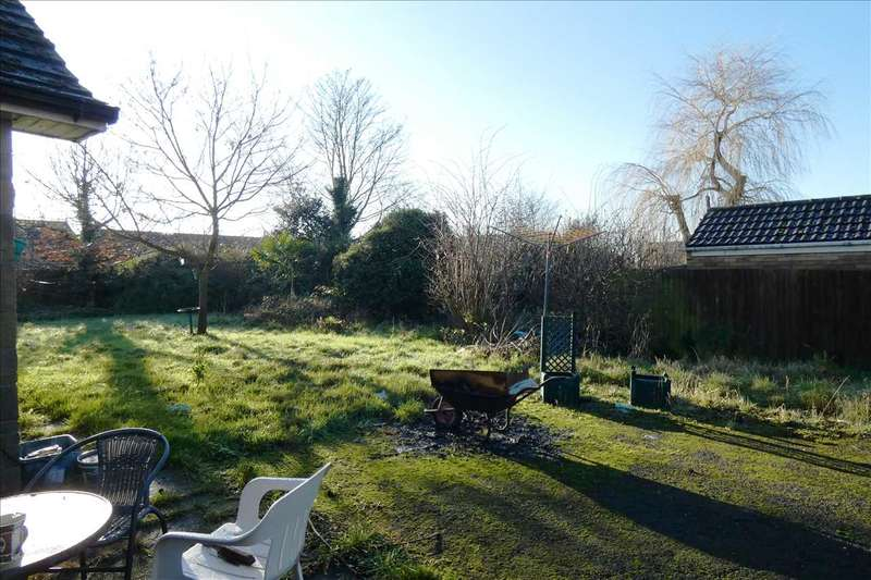 Land Commercial for sale in Wendover Road, Messingham, Scunthorpe