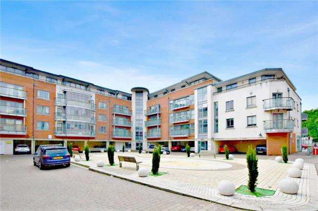 1 Bedroom Apartment Flat for sale in Victoria Court, New Street, Chelmsford