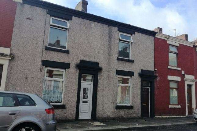 2 Bedrooms Property for sale in Warrington Street, Blackburn, Lancashire, BB1 5PN