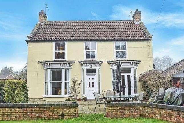 4 Bedrooms Property for sale in Stanhope Road, Horncastle, Lincolnshire, LN9 5DG