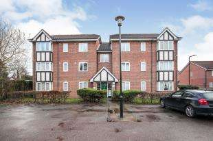 2 Bedrooms Flat for sale in Woodgate Drive, Streatham
